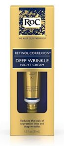 Retinol Corexxion Deep Wrinkle Night Cream