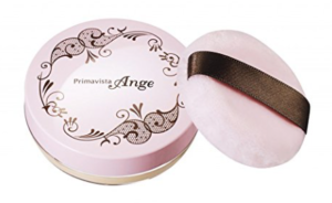 Sofina Primavista Ange Long Keep Face Powder