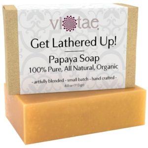 Certified Organic Papaya Vi-Tae