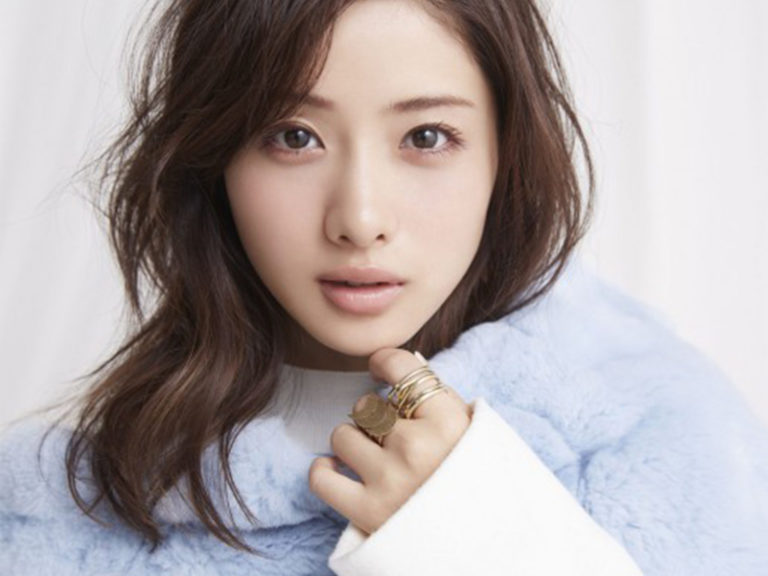 "Japan's ""It Girl"" Satomi Ishihara's Beauty and Skin Secrets"